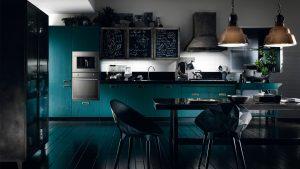 Livraghi Progetto Casa - Cucina Scavolini Diesel