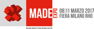 Made Expo 2017 - logo
