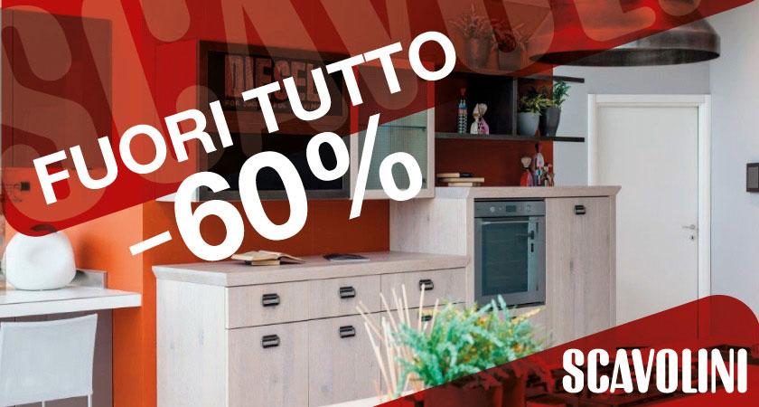 Fuori Tutto - Scavolini Store Codogno